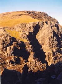 Buffelshoek Peak