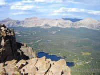 Bald Mountain Summit