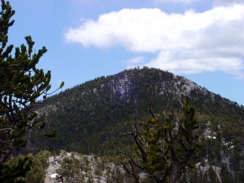 Fletcher Peak Hike
