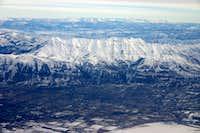 Timp - Aerial View