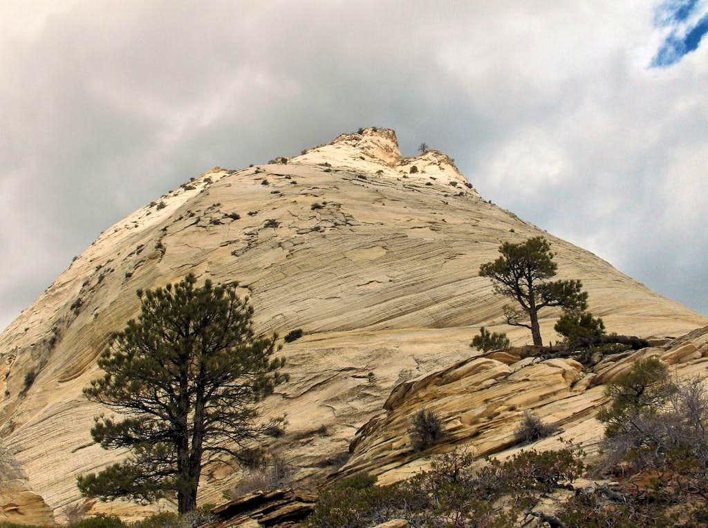 Mount Ariel
