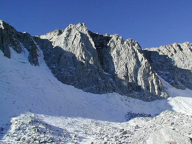 Mount Thompson