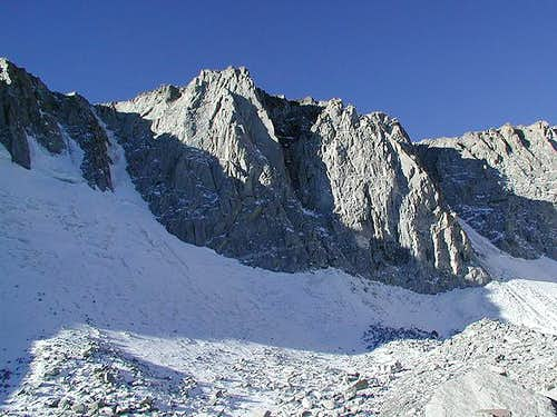 Mount Thompson