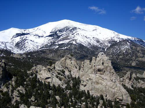Castle Rock Ranch