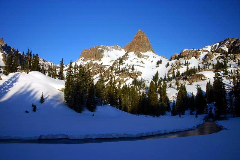 Mount Valhalla (Sunny)