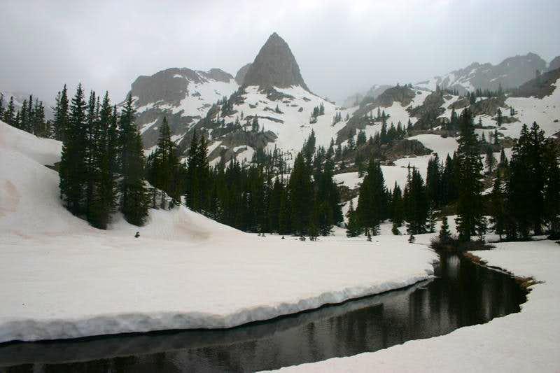Mount Valhalla (Snowy)