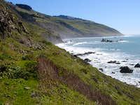 King Range and Lost Coast