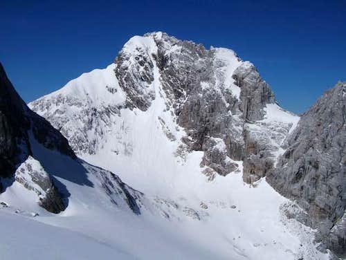 Torstein (2948 m)
