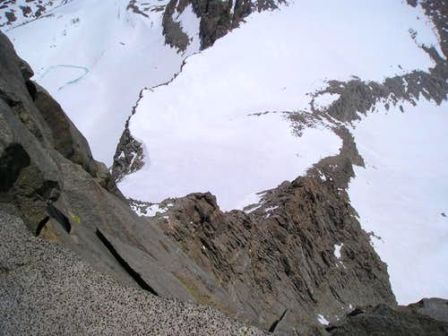 Mt. Sill North Couloir, and Swiss Arete