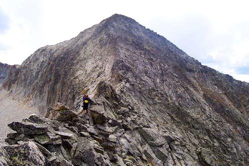 Lead Mountain