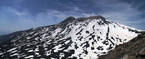 La Dolce Vita (Pizzi Deneri on Monte Etna)