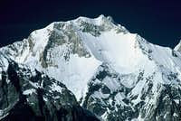 Chapayev Peak (S-face) 6371 m