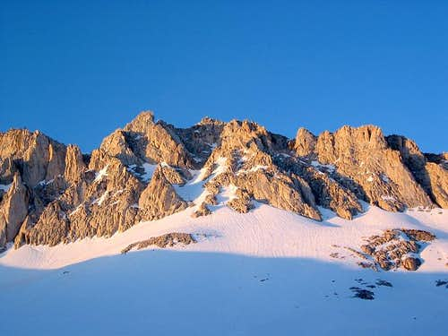 Mount Dade