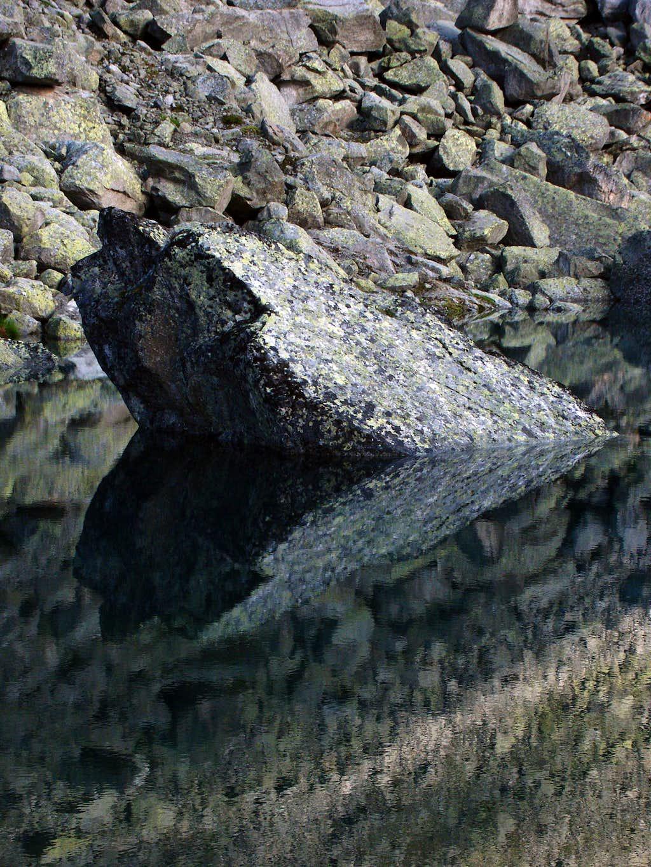 Rock Reflection