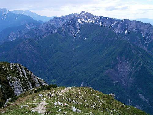 On Monte Amariana