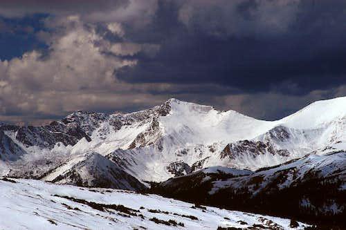 Mount Nimbus