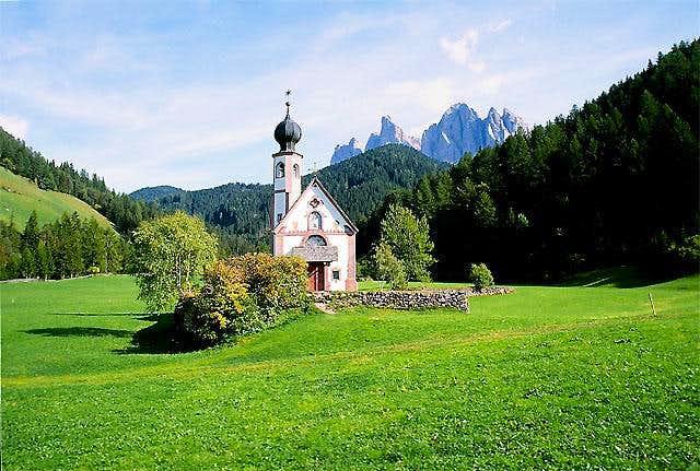 S.Giovanni Church
