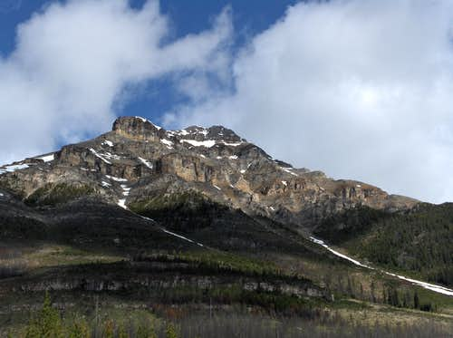 Mount Whymper