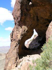 Hart  Arch