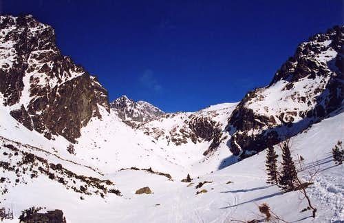 Mala Studena Valley - High Tatras