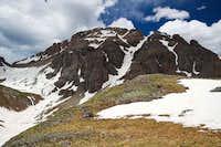 US Grant Peak