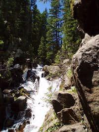 Venable Falls