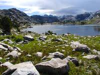 Lozier Lake