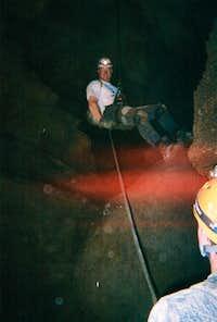 gunner cave, ar