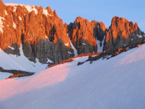 Mount Bolton Brown