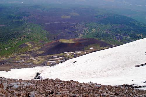 Monte Frumento delle Conazze (2151m)