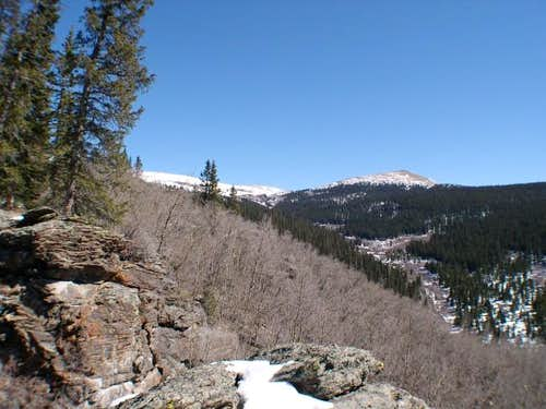 March 15, 2003. South Twin...