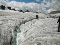 Fremont Glacier