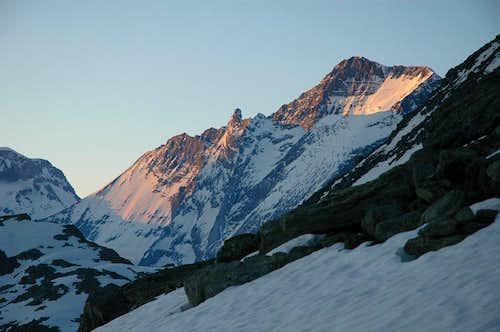 .Vanoise Alps June 2006