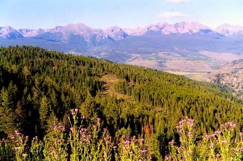 August 30, 1999 Mount Powell...