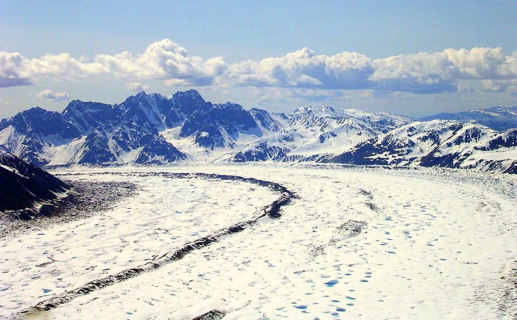 More Glacial Beauty