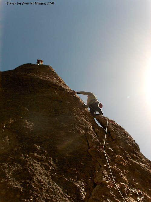 Tricouni Nail Climb