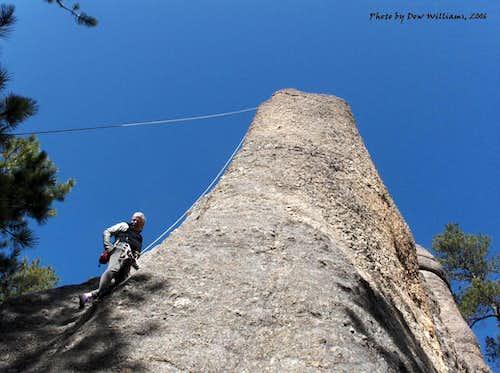 Patience Pawn Climb