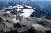 Whitechuck Glacier