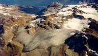 Whtichuck Glacier 1988