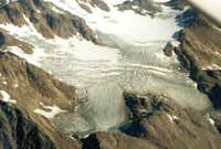 White River Glacier
