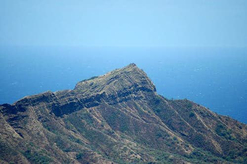 Diamond Head Summit