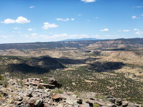 Western Summit View