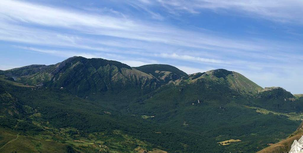 Monte dei Cervi Group