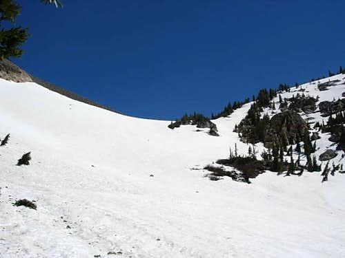 2nd snow field