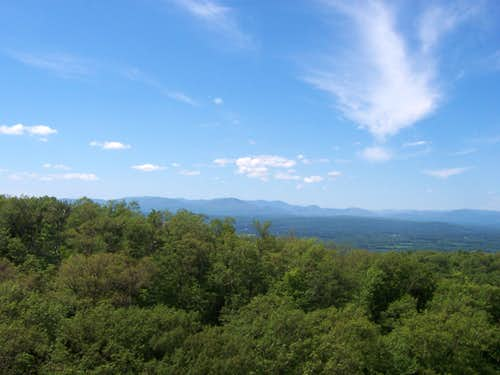 The Catskills