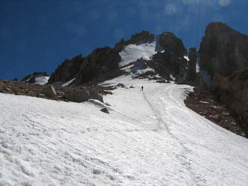First Ascent in 2006