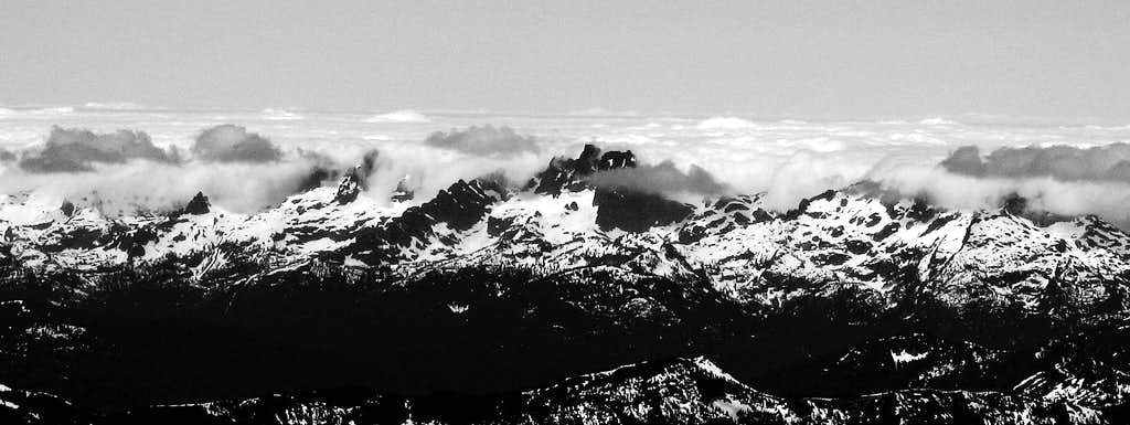 Chimney Rock and company