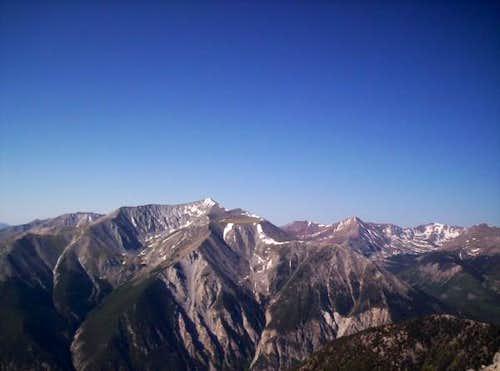 Mt. Antero