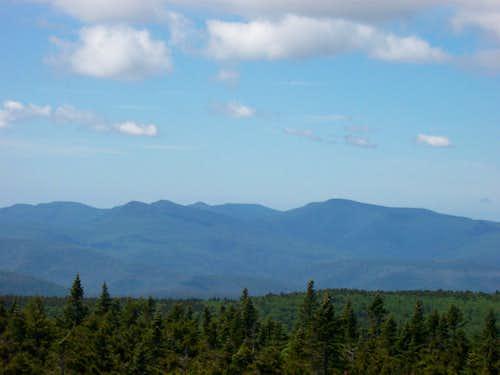 Slide Mt. Wilderness