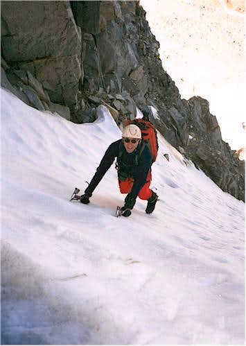 Engram Couloir 2000